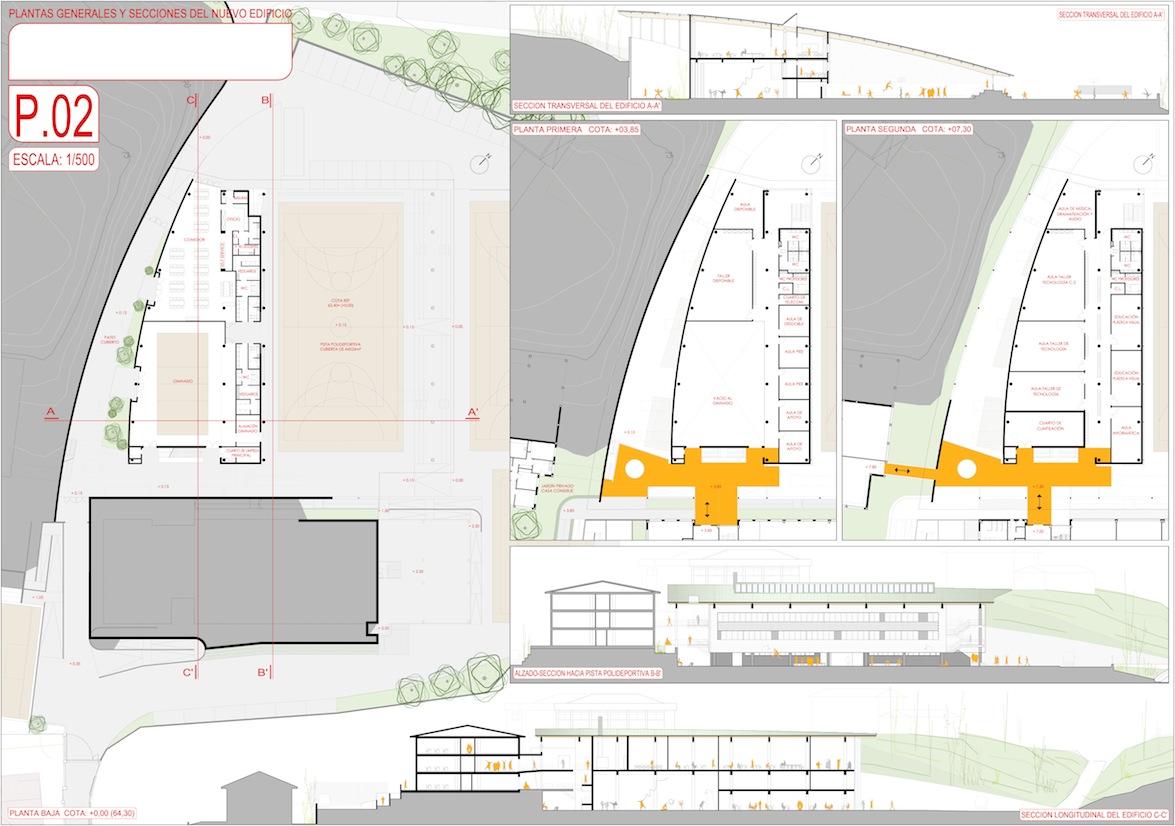 Maquetaci n e impresi n de planos de arquitectura - Planos de arquitectos ...