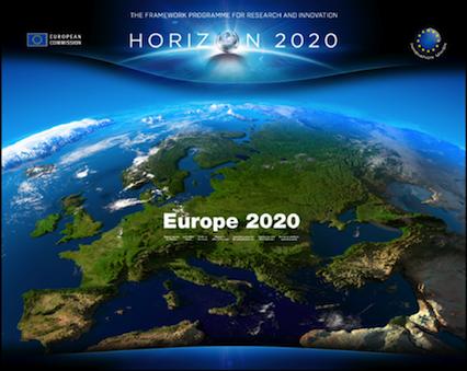 Programa Horizonte 2020