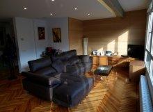 Reforma de vivienda calle Ategorrieta Donostia