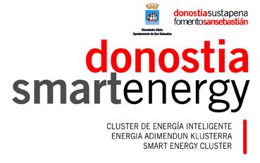 Donostia Smart Energy - Cluster de Energía Inteligente