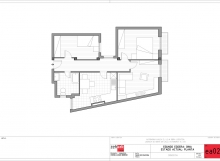 Reforma de vivienda en calle Autonomía de Donostia
