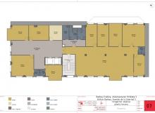Plano edificio Bankoa Donostia