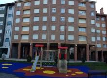 Reparacion fachada Castrillon